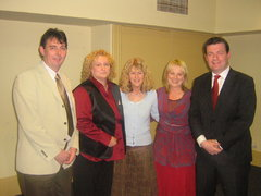 Nenagh Town Council Candidates 2009