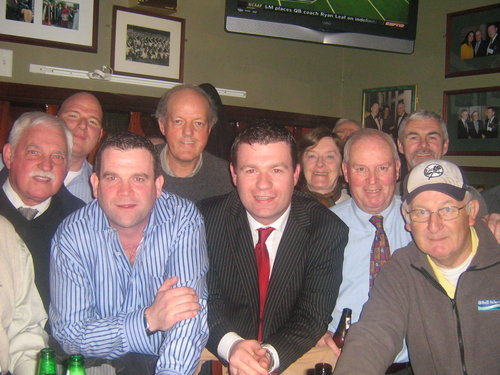 Tipperary Association New York AGM