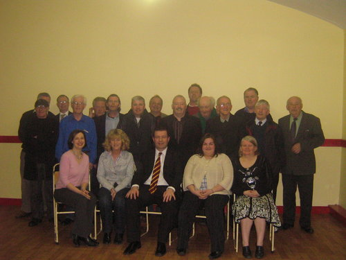 Constituency Meeting Templemore
