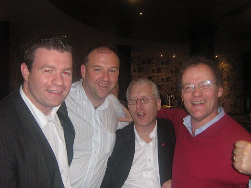 Cork North Central Constituency Executive Mid 90s Reunion