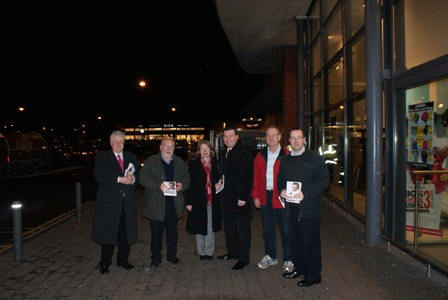 Canvassing in Limerick