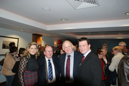 Limerick Conference with Some Ruby Legends