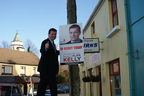 Up the Poll in Sneem
