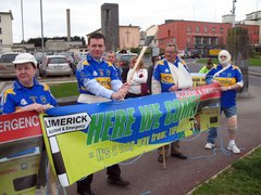 Limerick Here We Come - Nenagh Hospital Action Group Protest