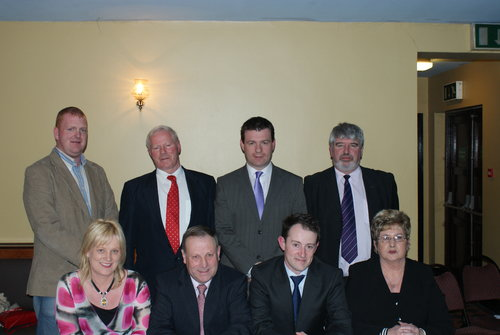Paddy Downey Convention