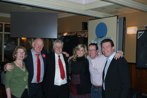 Orla McLoughlin Campaign Launch