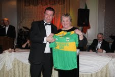 New York Tippperary GAA Association Dinner