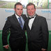 Garry McCarthy and Alan Kelly MEP at Digital Media Awards 2010
