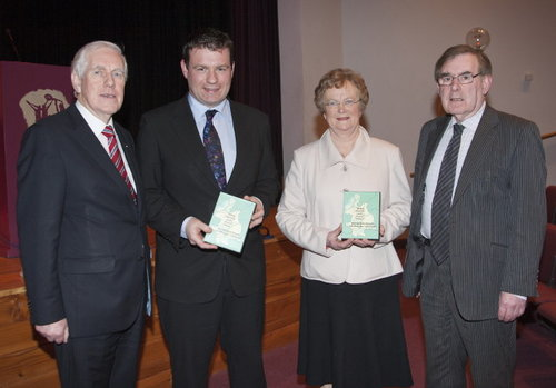 Tipperary Old IRA DVD Launch