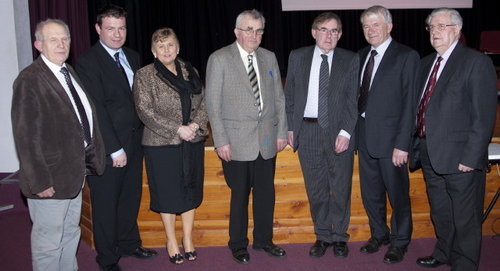 Tipperary Old IRA DVD Launch 3