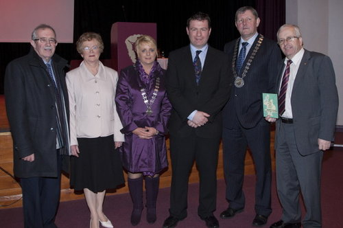 Tipperary Old IRA DVD Launch 4