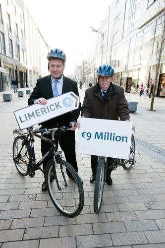 Limerick Smarter Travel 4