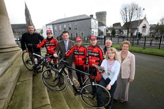 Visit Nenagh Cycle Team